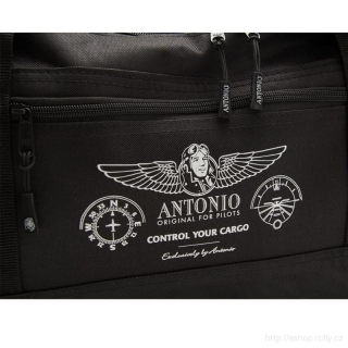 Antonio Tréninková taška TRAINING BAG BUSINESS CLASS